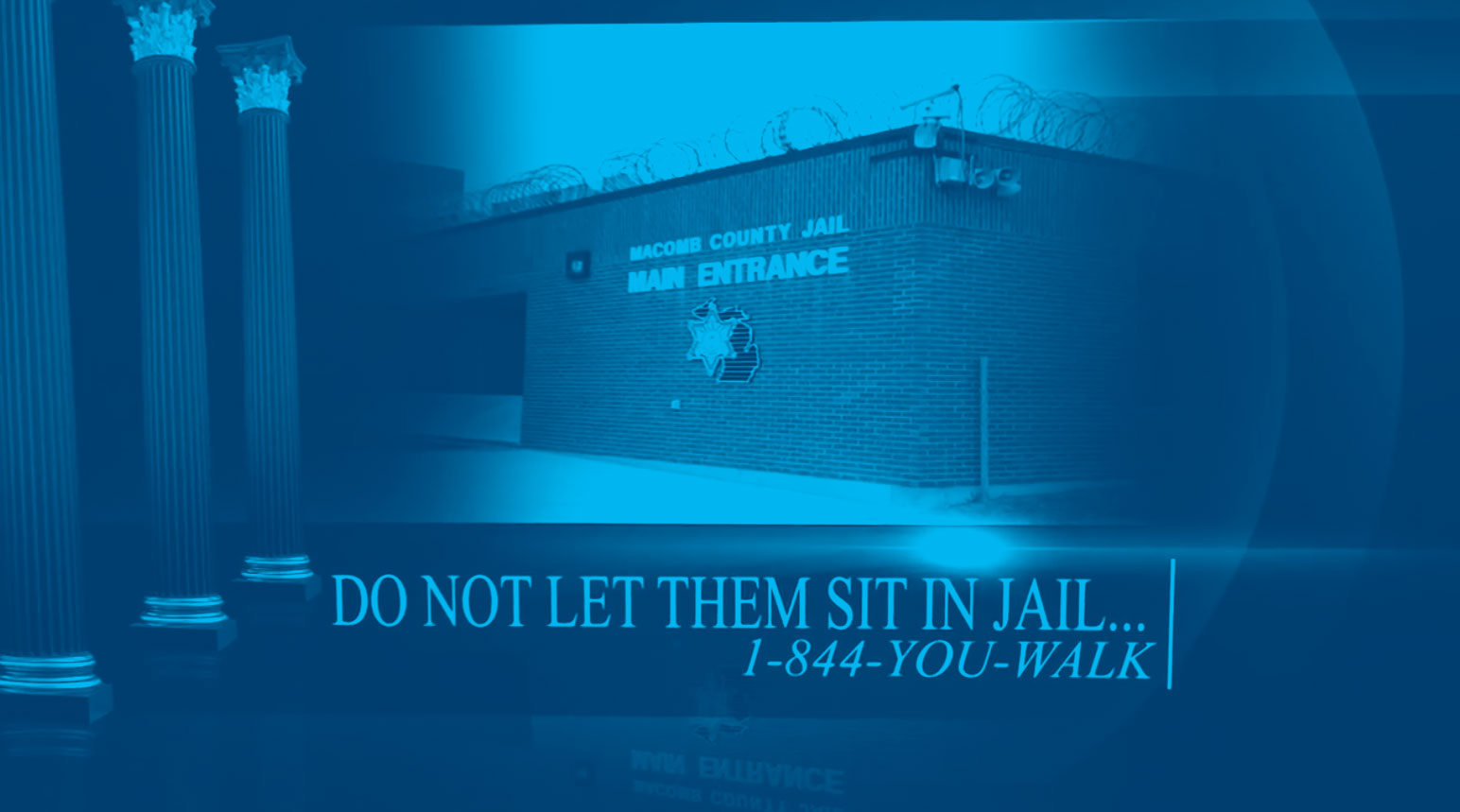 You Call Bail Bonds Mt  Clemens Agency